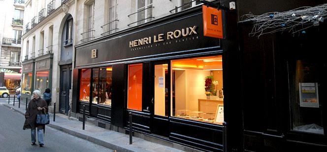 Henri le Roux