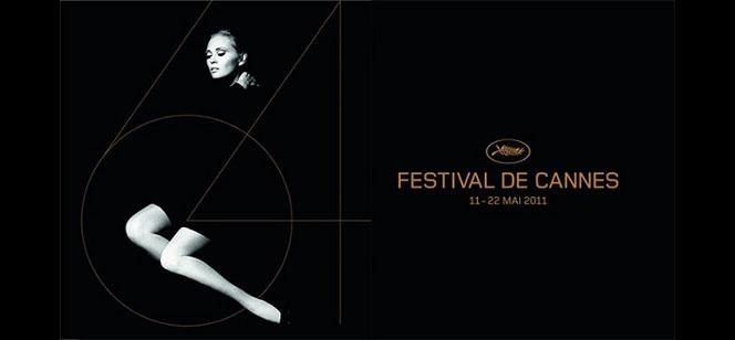第64回カンヌ映画祭は5月11日~22日開催。