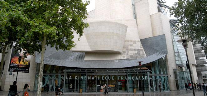 映画博物館
