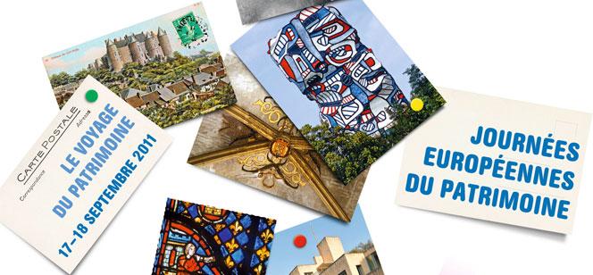 2011年ヨーロッパ文化遺産の日