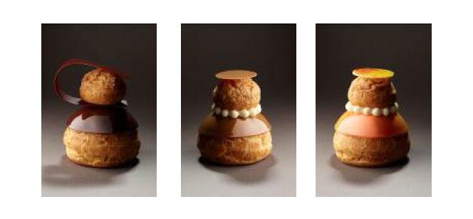 La Pâtisserie Cyril Lignac