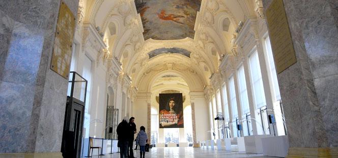 プチ・パレ/パリ市立美術館