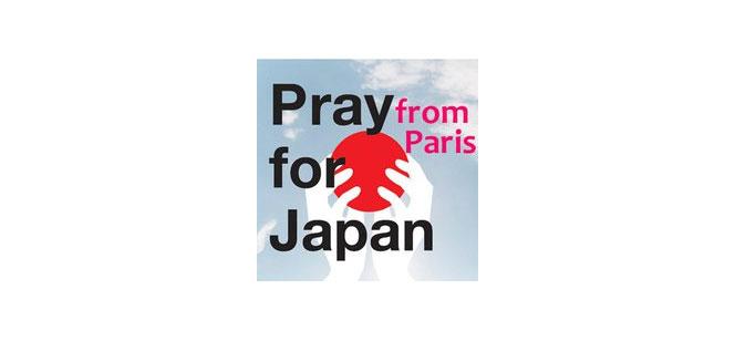 パリで震災チャリティーバザーのお知らせ