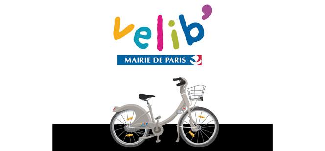 子供も使える自転車レンタルサービスがパリに登場・・・?