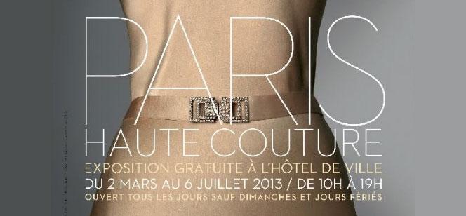 「パリ・オートクチュール」展