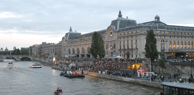 パリの街中が音楽に包まれる「Fête de la Musique 2013」