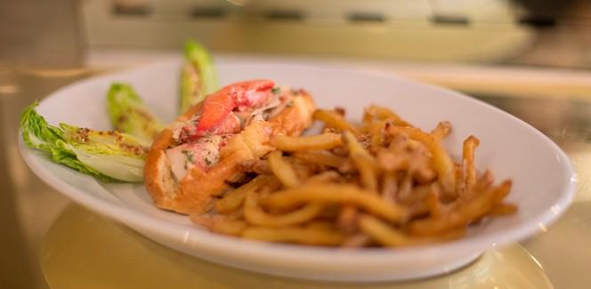 Lobsterbar