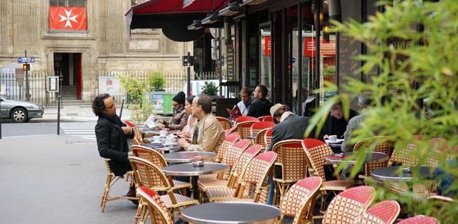 フランス人の食生活に関する数字いろいろ