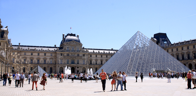 2012年もフランスが観光大国ナンバーワンの座をキープ。