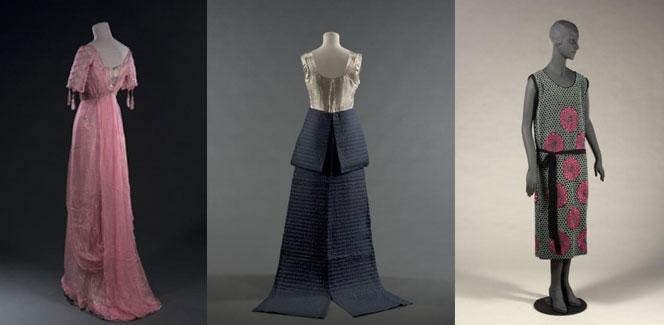 1930年代パリジェンヌのワードローブを覗こう
