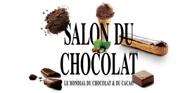 サロン・デュ・ショコラ2013開催日決定!