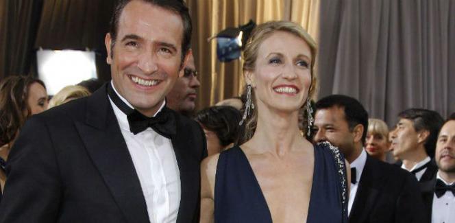 オスカー俳優ジャン・デュジャルダンが離婚。