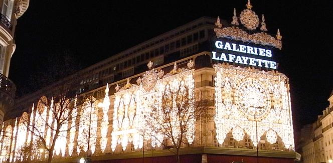2013年パリのイルミネーション情報