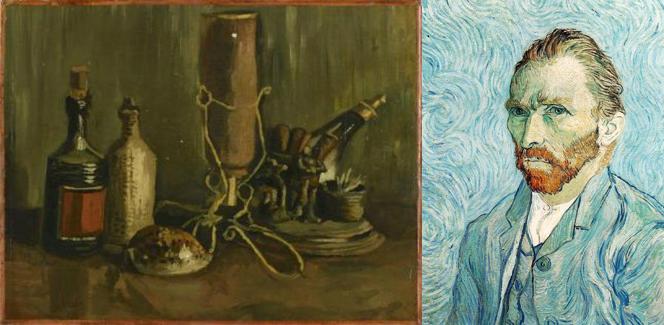フランスで27年ぶりにゴッホの絵が競売に