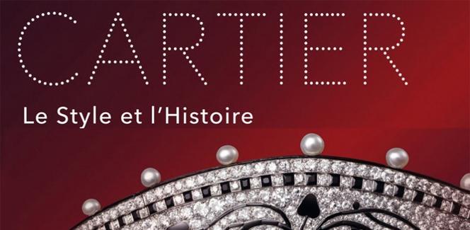 「カルティエ:スタイルと歴史」展