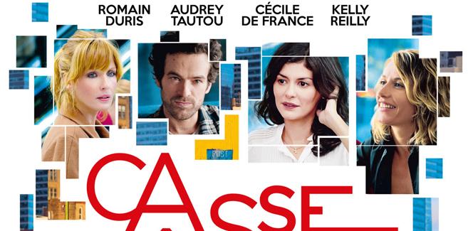 クラピッシュ監督三部作『Casse-tête Chinois』が仏公開