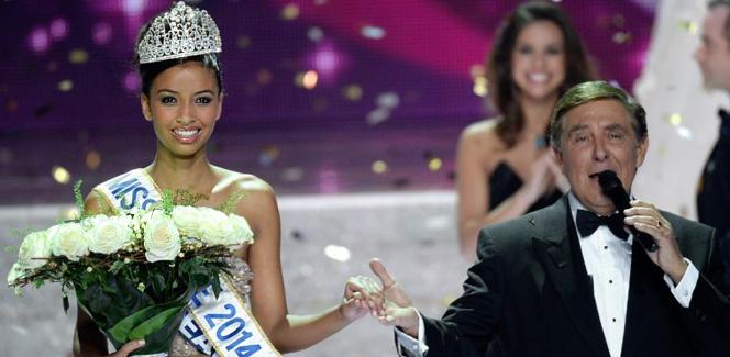 ミス・フランス2014に輝いたのはこの人!