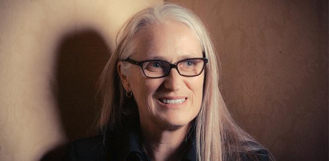 今年のカンヌ映画祭の審査委員長はジェーン・カンピオン