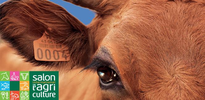 国際農業見本市 2014