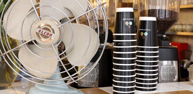 パリの人気コーヒーショップが青山にオープン!