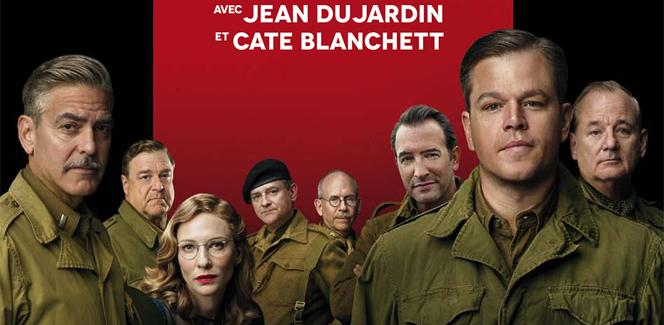 出世したなぁと思うフランス人俳優といえば…