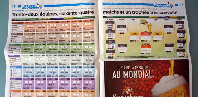フランス風?ワールドカップの楽しみ方