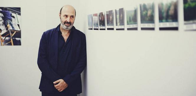 セドリック・クラピッシュ、初の写真展「Paris – New York」