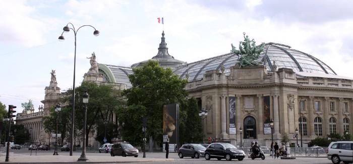 グラン・パレ美術館