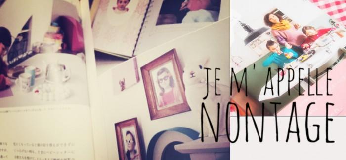 『パリジェンヌのスタイルある暮らし』がNontageさんのブログで紹介されました!