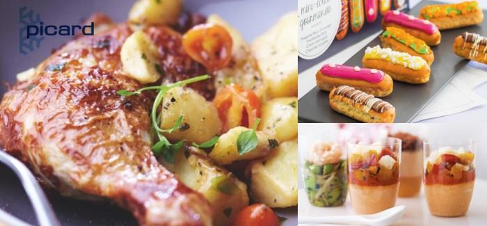 仏冷凍食品「ピカール」がまもなく日本上陸!