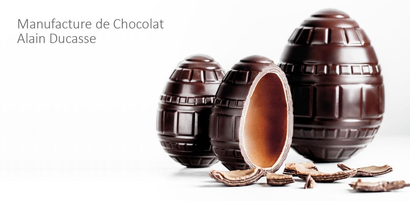 ラファイエット・グルメで買えるイースターのチョコレート特集!