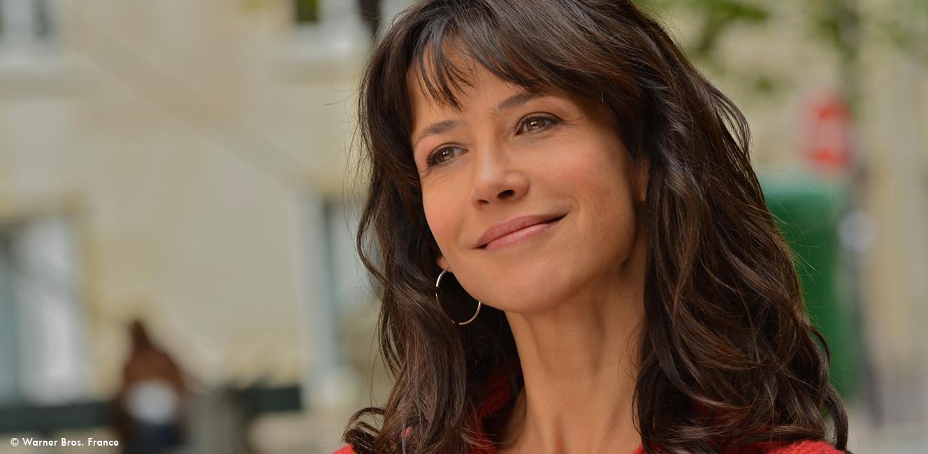 カンヌ映画祭で今度はアレが見えてしまったソフィー・マルソー
