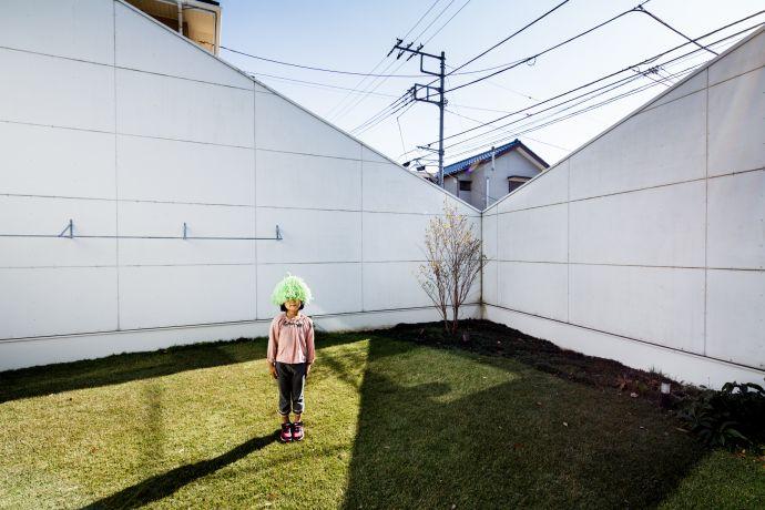 「日本、家の列島」展