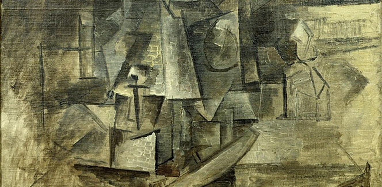 盗まれたピカソの絵画がフランスに帰還