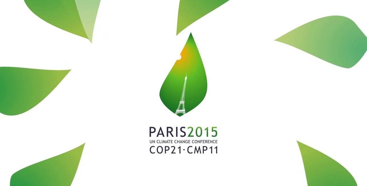 厳戒態勢のもと、COP21がパリでスタート