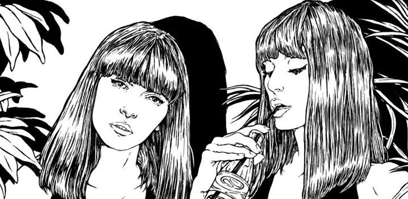 〈À bouche que veux-tu〉- Brigitte