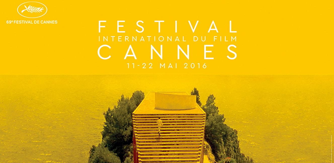 第69回カンヌ映画祭2016まもなく開催