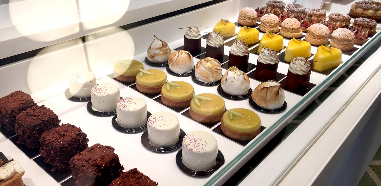 砂糖不使用をポリシーに「Gâteaux Thoumieux」がリニューアル!