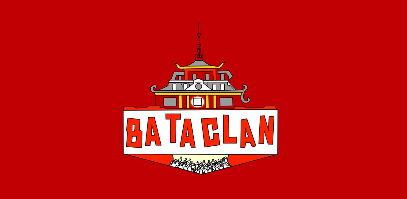 あれから1年…バタクラン劇場が前日に営業を再開