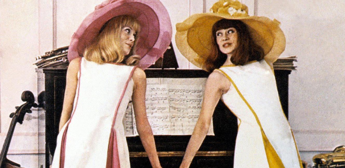 『ラ・ラ・ランド』公開記念・・・てことで『ロシュフォールの恋人たち』