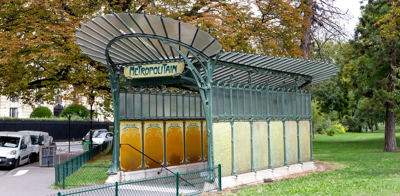 パリのメトロ(地下鉄)・RER・バスの切符、乗り方について