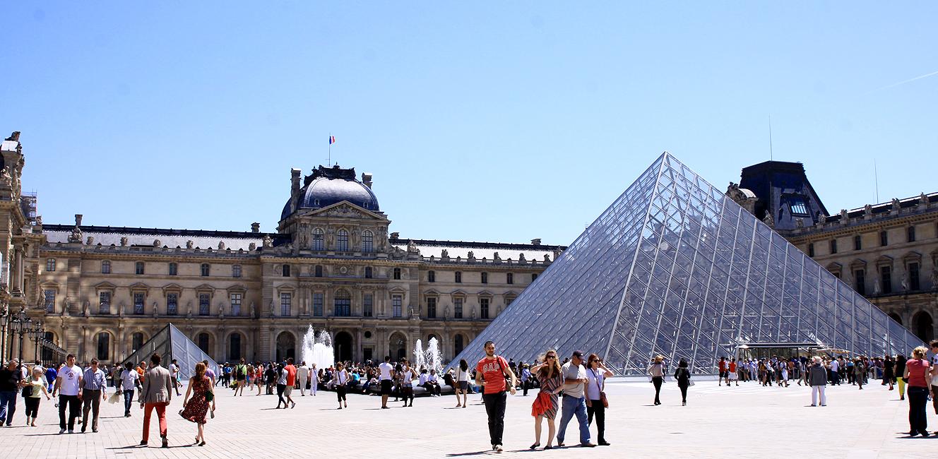 無料で見学できるパリの美術館