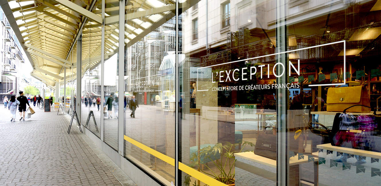The World Elements|チョコから800€のバッグまで。フランスのクリエイター400人をセレクト|L'Exception