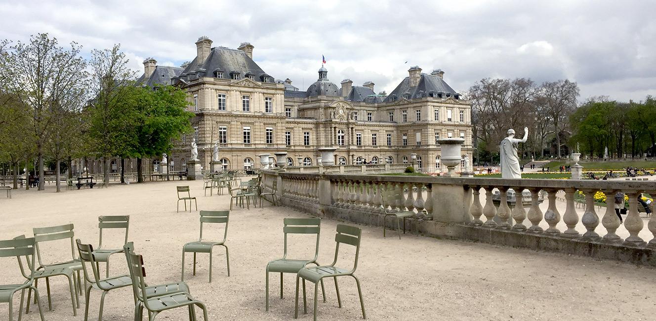 🇫🇷今年のヨーロッパ文化遺産の日、パリの一番人気スポットは…?