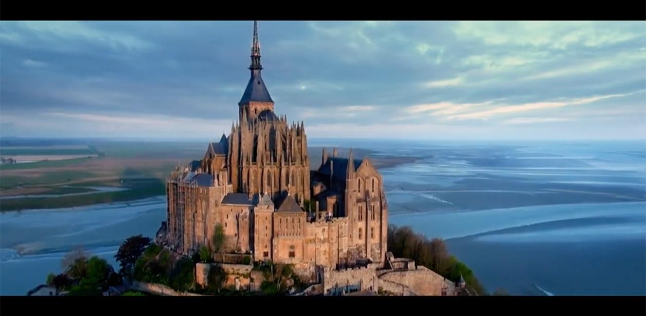 🇫🇷PR動画を見て、フランスに行きたい気分を盛り上げよう!