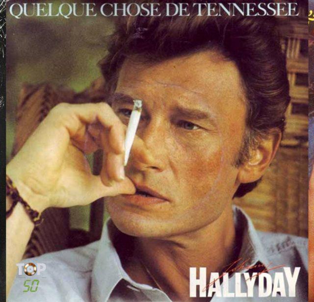 追悼:フランス人が好きなジョニー・アリデイの歌ランキング