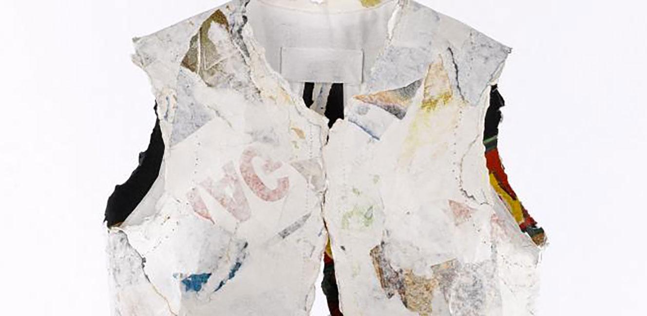 「マルジェラ/ガリエラ、1989-2009」展