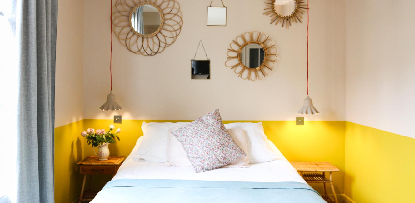 パリジェンヌのアパルトマンに暮らす気分を楽しめるパリのおすすめホテル