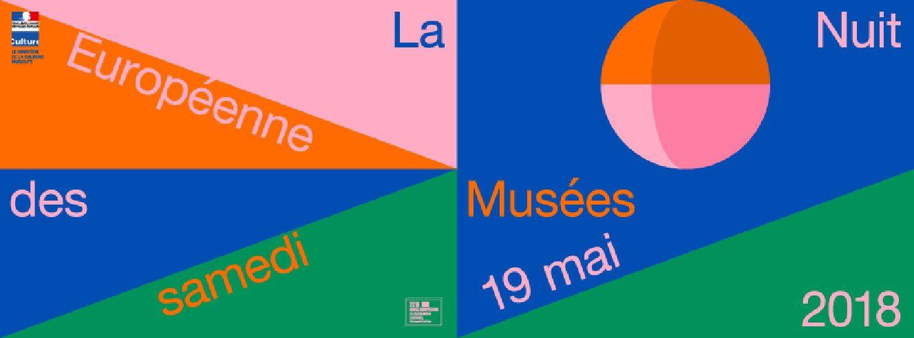 第14回「美術館の夜」は5月19日(土)開催