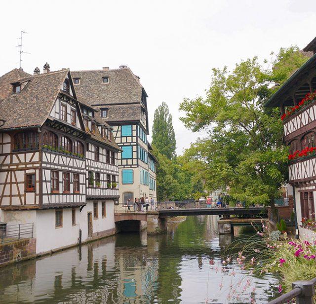 フランスで最も魅力的な町ランキング 2019、1位は?
